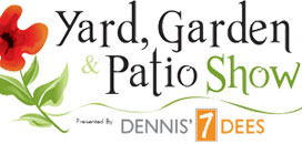 Yard Garden Patio Show